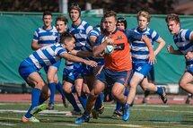 Rugby masculin-Crédit photo: James Hajjar