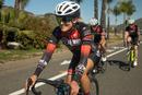 Lex Albrechct to Race Race Across America