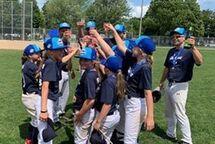 Formation du comité de baseball féminin régional - Rencontre