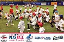 L'événement #PlayBall sera de retour au Québec au Stade Canac!