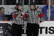 Deux Québécoises en finale de Bronze à Kamloops