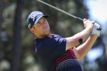 Taylor Pendrith (Golf Canada)