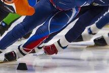 125 patineurs de 11 à 15 ans sont attendus à Trois-Rivières les 16 et 17 mars 2019. — Photo Claude Rochon