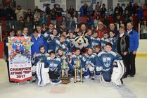 Champions Classe BB - Bastions 1 Blainville