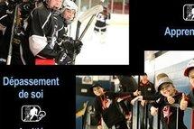 Hockey Québec vous invite à vous inscrire au hockey mineur