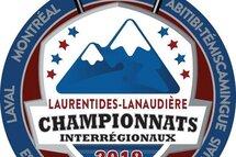 Championnats Interrégionaux 2019