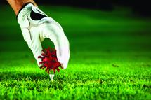 Le golf retient son souffle   Les droits de jeu et la grille de départ