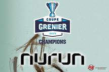 Nurun est champion !
