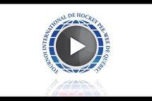 Vidéo Promotionnelle de la 56e édition du Tournoi International Pee-Wee de Québec