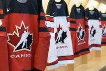 18 Québécois invités au camp national de développement des moins de 17 ans du Canada