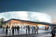 Place Bell Laval :  Pour les usagers des glaces communautaires, le stationnement intérieur  [P SUD] est présentement gratuit.