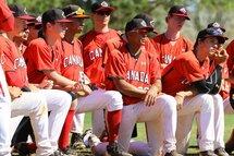 Baseball Canada envoie ses invitations pour le camp de sélection de l'équipe junior