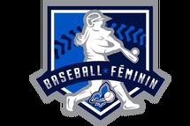 Baseball féminin intérieur