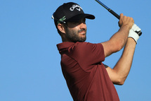 Adam Hadwin (Getty)