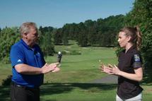 Terrain | Le Club de golf Château-Bromont