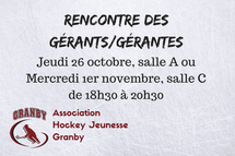 Formation Gérantes-Gérants
