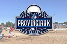 Championnats provinciaux B