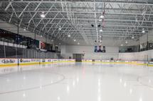 Le parahockey libre est suspendu