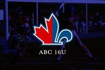 Joueurs invités au camp pour l'ABC 16U