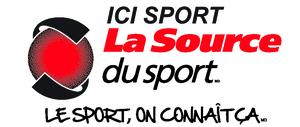 ICI SPORT - La Source du sport