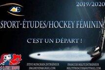 Sport-Études / Hockey Féminin !