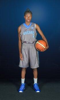 #7 Donna Ntambue