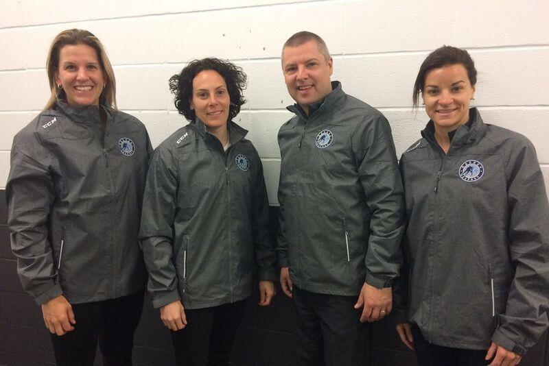 Noémie Marin dirigera Équipe Québec aux Jeux du Canada 2019
