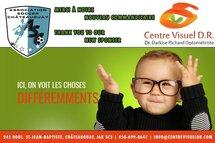 Centre Visuel D.R.