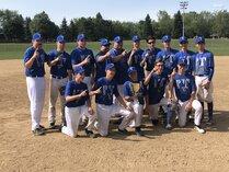 Champions Régional Midget B 2018