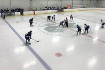 Vingt-six joueuses toujours en lice pour l'alignement final d'Équipe Québec des moins de 18 ans