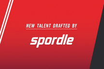 New talent drafted by Spordle