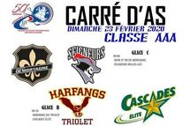 Classe AAA - carré d'AS