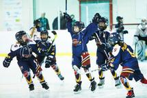 Photo d'archives Hockey Québec