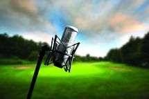 Au 19e radio   Discussion sur l'apport des professionnels de golf dans les clubs du Québec au menu