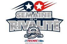 Place à la Semaine de la rivalité Tecnic