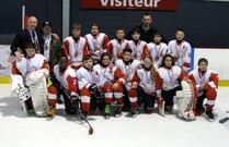 Championnats Régionaux - Lions Pee-Wee C1