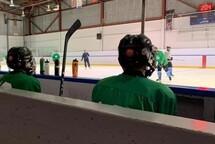 Nord-Côtiers: quand le retour au hockey rime avec la créativité