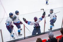 Camp Équipe Québec masculin (M15): liste des joueurs invités et entraîneurs