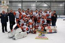 Champions Jr AA Draveurs de Trois-Rivières