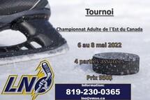 Championnat Adulte de l`Est du Canada