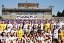 University of Portland NCAA 1