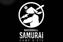 Camp d'été Baseball 2021