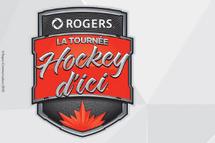 La Tournée Hockey D'Ici