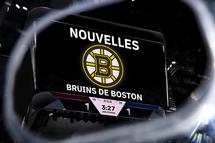 Les Bruins ajoutent Craig Smith