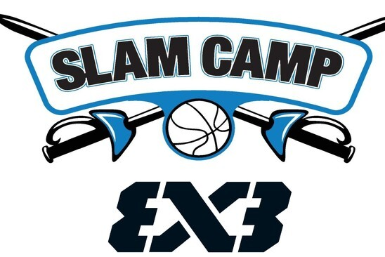SLAM CAMP 3x3 Summer Challenge 2020