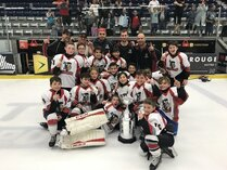 2007 D3 CHAMPIONS CHIEFS