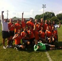 U16F-AA Golden in Kingston