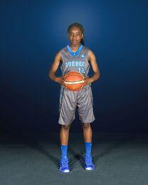 # 12 - Roxane Makolo