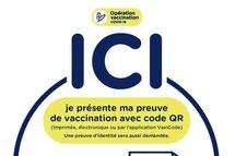 Passport vaccinal