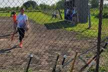 À la suite d'une belle parité et une réussite pour la division régionale de la Ligue de balle molle Coors Light/Dépanneur du Lac de Matane le Garage Yannck Jean est couronnée équipe championne de la saison régulière.